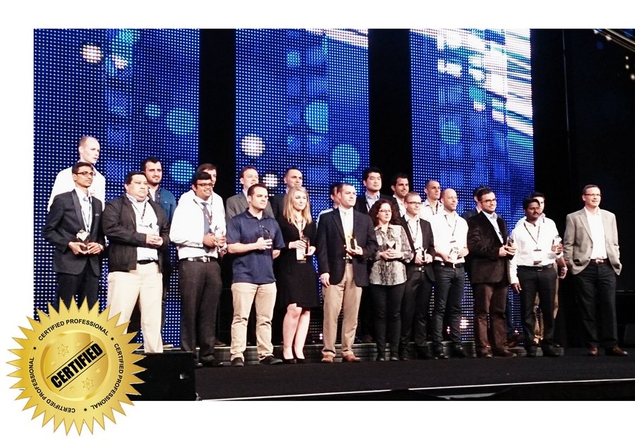 COMPUTRENDS SHINES IN SOLIDWORKS WORLD 2015 IN ARIZONA