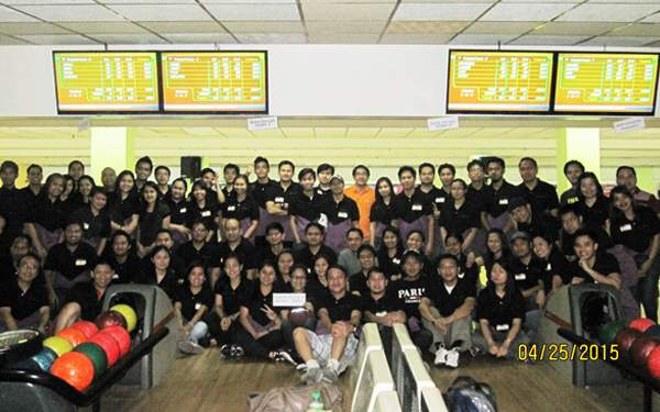 FAST 5 BOWLING TOURNAMENT