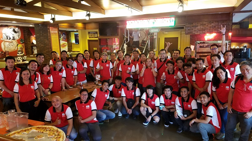 SOLIDWORKS USER GROUP OF THE NORTH PHILIPPINES